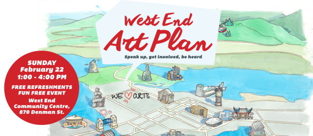 WEArts-ArtPlanAnnouncement_web, Feb 2015